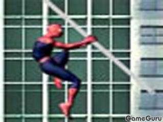 Человек паук 5
