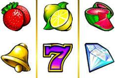 Игра Солнечное казино
