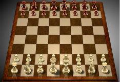 Игра Шахматы 3