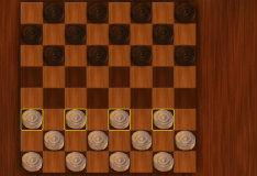 Игра Классические шашки