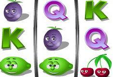 Сумасшедшие фрукты