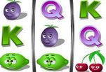 играйте в Сумасшедшие фрукты