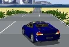 Игра Умение водить