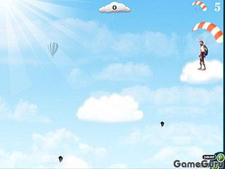 Игра В небе
