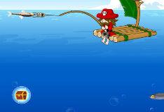 Игра Рыбалка уральская