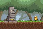 Играть бесплатно в Gravity Duck