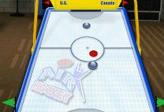 Игра Хоккей головами: Чемпионат мира