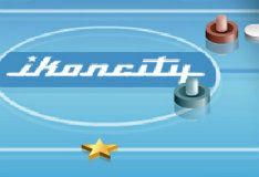 Игра Воздушный хоккей 3