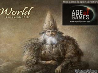 Игра Магия: Падение мира