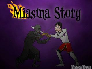 Игра История Миазмы