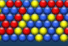 Игра Мячики