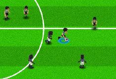 Игра Футбол: Чемпионат мира головами