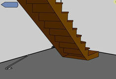 Побег из подвала