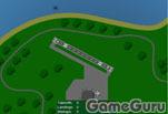 Игра Сумасшедший аэропорт