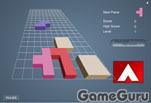 Играть бесплатно в Тетрис 3Д