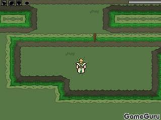 Игра Садовник