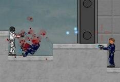 Плазма взрыв