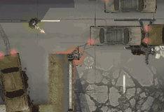 Игра ГТА: Палящие небеса 2