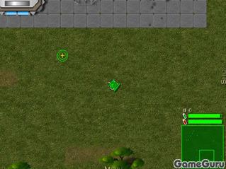 Игра Танк 2008