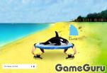 Спасите дельфина