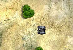 Игра Разъяренный танк