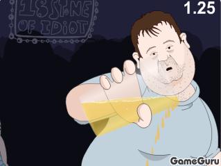 Игра Коварное пиво