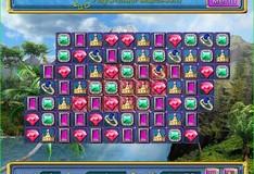 Игра Игра Потерянные сокровища