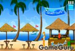 Играть бесплатно в Кафе на пляже