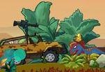 Играть бесплатно в Охотник за динозаврами