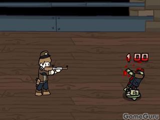 Игра Руперт: Дневники зомби