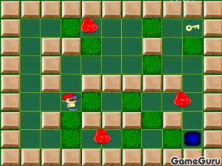 Игра Ребенок-бомбардировщик