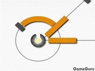 Игра Часовой механизм