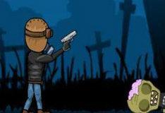 Игра Зомби повсюду