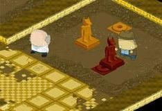 Игра Забытые катакомбы