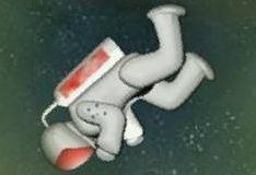 Игра Пукающие космонавты