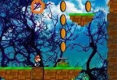 Игра Марио возвращается