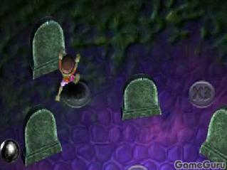 Игра Зомби Пинболл