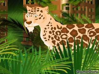 Игра Амур-леопард