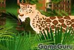 Амур леопард