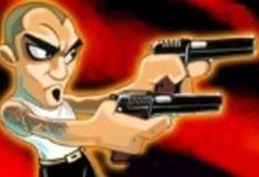 Игра Игра стрелялка Мистер Возмездие