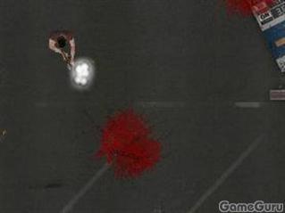 Игра Зомби повюду