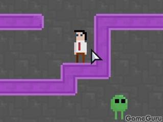 Игра Побег от пришельцев
