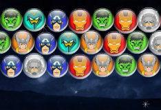 Игра Мстители