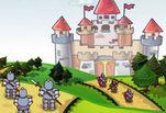 Играть бесплатно в Medieval Castle Defence