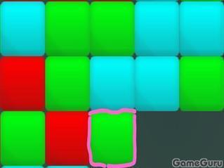 Игра Пары блоков