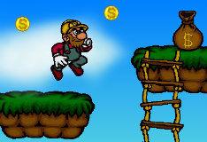 Игра Прыгающий Джимбо
