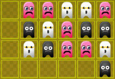 Игра Осьминоги