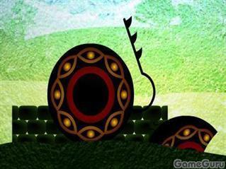 Игра Бог Майя