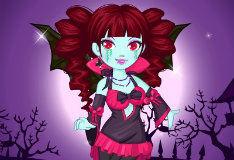 Игра Жена Дракулы