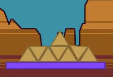 Игра Падающие ящики